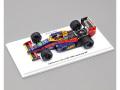 Racing on(レーシングオン)特注 1/43 ローラLC88 フォード 1988年 日本GP