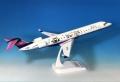 [予約]エバーライズ 1/100 CRJ-700 IBEX JA14RJ むずび丸JET