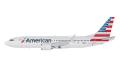 [予約]Gemini Jets 1/200 737 MAX 8 アメリカン航空 N324RN