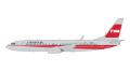 [予約]Gemini Jets 1/200 737-800(W) アメリカン航空 N915NN TWA Heritage Livery