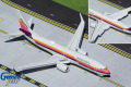 Gemini Jets 1/200 737-800 アメリカン航空 N917NN AirCal Heritage塗装 フラップダウン