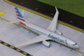 Gemini Jets 1/200 737-800(W) アメリカン航空 n/c N990AN
