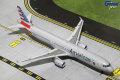 Gemini Jets 1/200 A321-200 アメリカン航空 N162UW