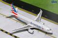 Gemini Jets 1/200 A320-200 アメリカン航空 N117UW