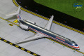 Gemini Jets 1/200 MD-83 アメリカン航空 (Polished) N9621A