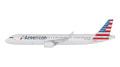 [予約]Gemini Jets 1/200 A321neo アメリカン航空 N400AN