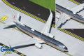 "Gemini Jets 1/200 737-800 アメリカン航空 N905NN polished ""Astrojet"" フラップダウン"