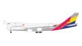 [予約]Gemini Jets 1/200 747-400F アシアナカーゴ HL7616 Interactive Series