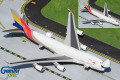 Gemini Jets 1/200 747-400F アシアナカーゴ HL7616 Interactive Series