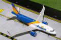 Gemini Jets 1/200 A319(S) アレジアント航空 新塗装