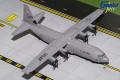 Gemini Jets 1/200 C-130-30J アメリカ空軍 40th AS ダイエス空軍基地 08-5683