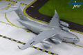 [予約]Gemini Jets 1/200 C-17A アメリカ空軍 #99206 チャールストン空軍基地