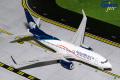[予約]Gemini Jets 1/200 737-700(W) アエロメヒコ EI-DRD
