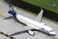 Gemini Jets 1/200 A320-200 アラスカ航空 新塗装 N625VA