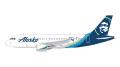 [予約]Gemini Jets 1/200 A319 アラスカ航空 N530VA