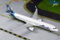 [予約]Gemini Jets 1/200 A321neoアラスカ航空 N928VA