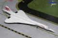 Gemini Jets 1/200 コンコルド ブリティッシュエアウェイズ G-BOAF