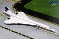 Gemini Jets 1/200 コンコルド ブリティッシュエアウェイズ (Landor Livery) G-BOAC