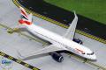 [予約]Gemini Jets 1/200 A320neo ブリティッシュエアウェイズ G-TTNA