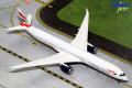[予約]Gemini Jets 1/200 A350-1000 ブリティッシュエアウェイズ G-XWBA