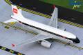 Gemini Jets 1/200 A319 ブリティッシュ エアウェイズ BEA塗装 G-EUPJ