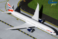 Gemini Jets 1/200 787-10 ブリティッシュエアウェイズ G-ZBLA