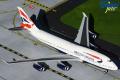 Gemini Jets 1/200 747-400 ブリティッシュエアウェイズ G-CIVN