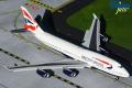 [予約]Gemini Jets 1/200 747-400 ブリティッシュエアウェイズ G-CIVN flaps-down