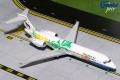 Gemini Jets 1/200 717-200 バンコク航空 HS-PGP