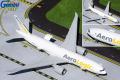 Gemini Jets 1/200 777F アエロ・ロジック D-AALD 開閉選択式 新金型