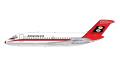[予約]Gemini Jets 1/200 DC-9-11 ボナンザ航空 N945L (polished belly)