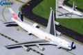 Gemini Jets 1/200 747-400F チャイナエアライン B-18710 開閉選択式