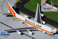 Gemini Jets 1/200 747-400ERF カリッタ航空 N782CK 差し替え開閉式