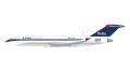 [予約]Gemini Jets 1/200 727-200/Adv. デルタ航空 N544DA (polished belly)