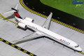 Gemini Jets 1/200 MD-90 デルタ航空 N904DA