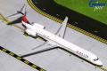 [予約]Gemini Jets 1/200 MD-88 デルタ航空 N903DE