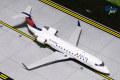 Gemini Jets 1/200 CRJ-200 デルタコネクション N430SW