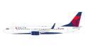 [予約]Gemini Jets 1/200 737-800W デルタ航空 N3754A