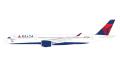 """[予約]Gemini Jets 1/200 A350-900 デルタ航空 N502DN """"The Delta Spirit"""""""
