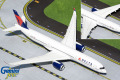 "Gemini Jets 1/200 A350-900 デルタ航空 N502DN ""The Delta Spirit"" フラップダウン"