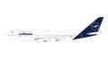 [予約]Gemini Jets 1/200 747-400 ルフトハンザ航空  新塗装 D-ABVM