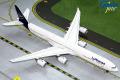 Gemini Jets 1/200 A340-600 ルフトハンザ航空 新塗装 D-AIHI