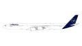 [予約]Gemini Jets 1/200 A340-600 ルフトハンザ航空 新塗装 D-AIHI