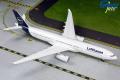 [予約]Gemini Jets 1/200 A330-300 ルフトハンザ航空 D-AIKO