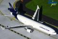 [予約]Gemini Jets 1/200 MD-11F ルフトハンザカーゴ D-ALCD 新塗装