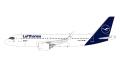 [予約]Gemini Jets 1/200 A320neo ルフトハンザ航空 D-AIJA (new livery)