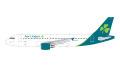 [予約]Gemini Jets 1/200 A320-200 エアリンガス 新塗装 EI-CVA