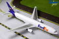 Gemini Jets 1/200 767-300ER(F) FedEx(フェデックス エクスプレス) N102FE