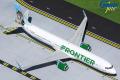 """[予約]Gemini Jets 1/200 A321 フロンティア航空 N704FR """"Virginia the Wolf"""""""