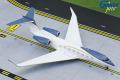 Gemini Jets 1/200 G650 ガルフストリーム N653GJ